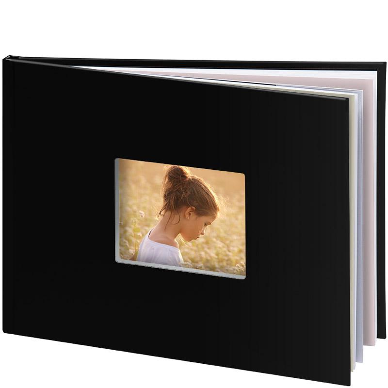 A4 classic photobook