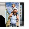 iPad Photo Cover