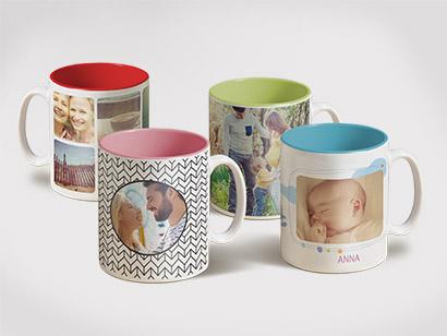 colour bright photo mug photobox