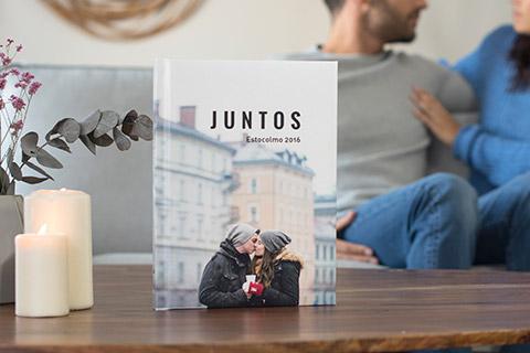 ÁLBUMES Y LIBROS DE FOTOS:Hasta -30%