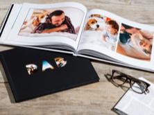 A4 Dad Book