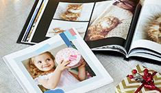 Livres Photo 50% de réduction