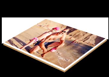 Hardback Poster Prints