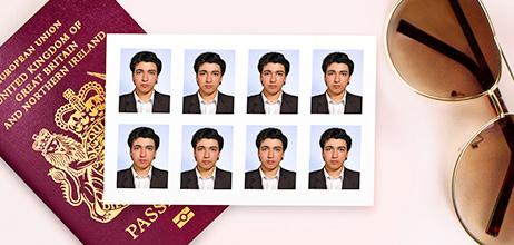 Print Passport Photos