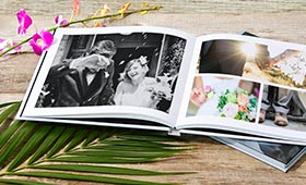 50% OFF all Photo Books (with 50 pages or more)