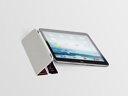 Skydda skärmen på din iPad ecbeeb6fcfea0