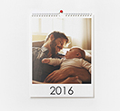Calendarios Pared<br/>A4