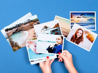 bestilling af billeder