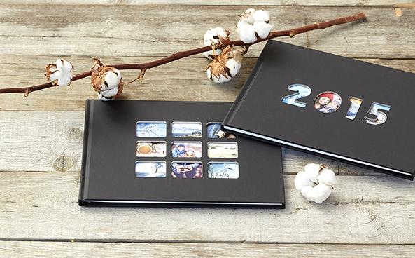 Fotoboeken 1 kopen = 1 GRATIS!