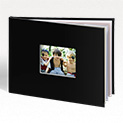 A4 Classic Photo Book