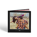 Square Hardcover Photo Book