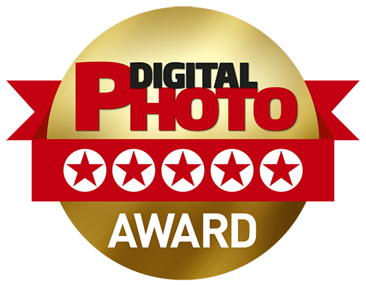 Digital Photo Award Logo