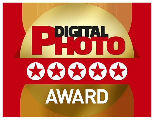 Digital Photo Award Logo
