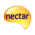 Nectar - 20 points per £1