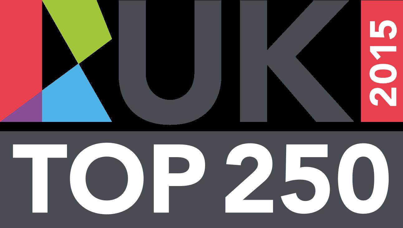 UK Top 250