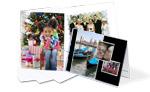 Grußkarten mit eigenen Fotos