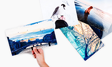 Large Photo Prints