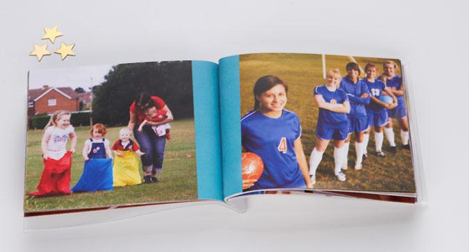 Photo Minibook