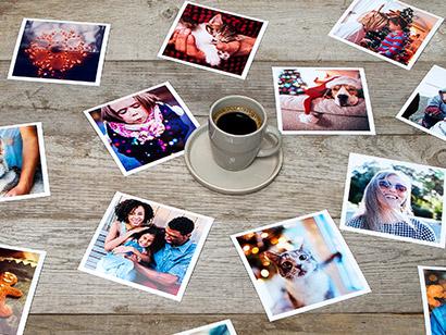 Tirage photo numérique en ligne de qualité - Photobox
