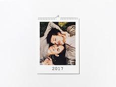 Calendario Pared A4
