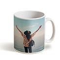 Simple Photo Mug