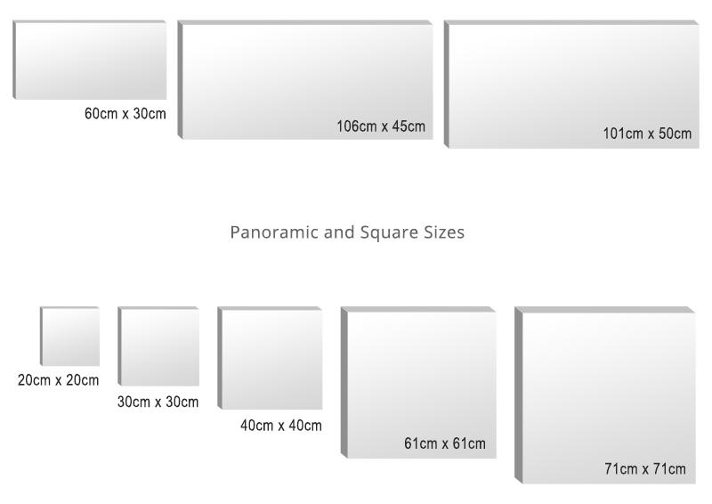 Canvas Prints & Personalised Photo Canvas Printing | Photobox