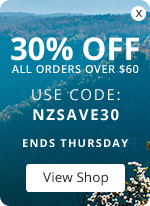 30% OFF orders over $60
