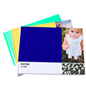 Livre Photo Pantone A4