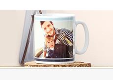 Up to 30% OFF Photo Mugs
