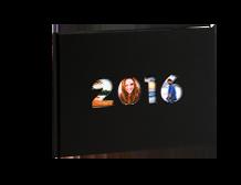 2016 Photo Book