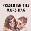 Presenter till Mors dag