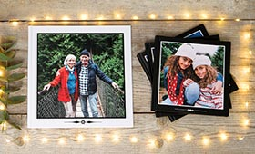 30% off Photo Books  (with 36 pages or more)