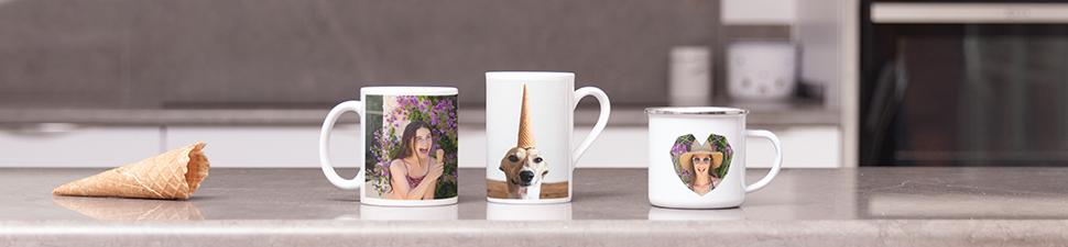 mug personnalis avec vos photos et votre texte selon le mod le photobox. Black Bedroom Furniture Sets. Home Design Ideas