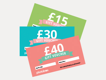 Photobox gift vouchers photobox gift vouchers negle