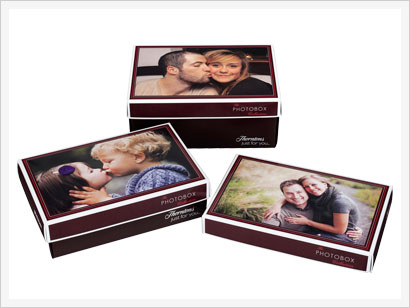 Thorntons PhotoBox Collection
