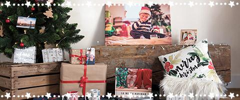 :Regalos personalizados para Navidad