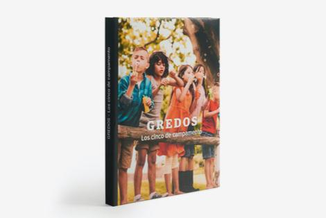 Álbum Vertical