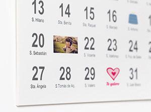 Personaliza tus días