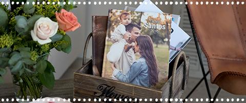 :Álbum ou Livro de Fotos?