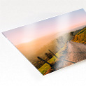 Aluminium Mounted Prints