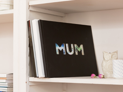 Fotobuch Mum