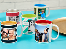 Colour Mug