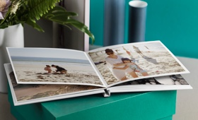 Photo Books Extra pages only 1c