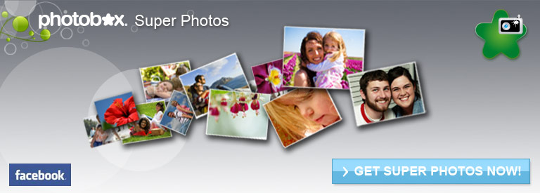 Turn your Facebook photos into great gifts and prints