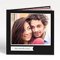 Square Hardcover Photo Book