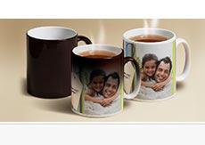 Magic Mug for Dad