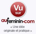 Vu sur aufeminin.com
