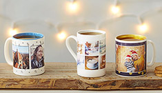Mugs Photo Jusqu'à -51%