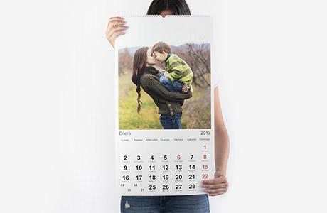 Calendario A2
