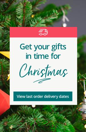 Christmas sale page